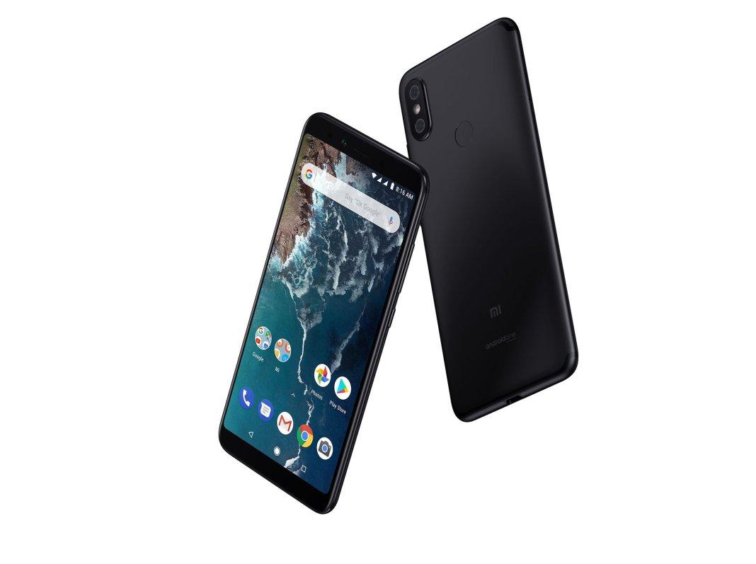 Xiaomi Mi A2 launch