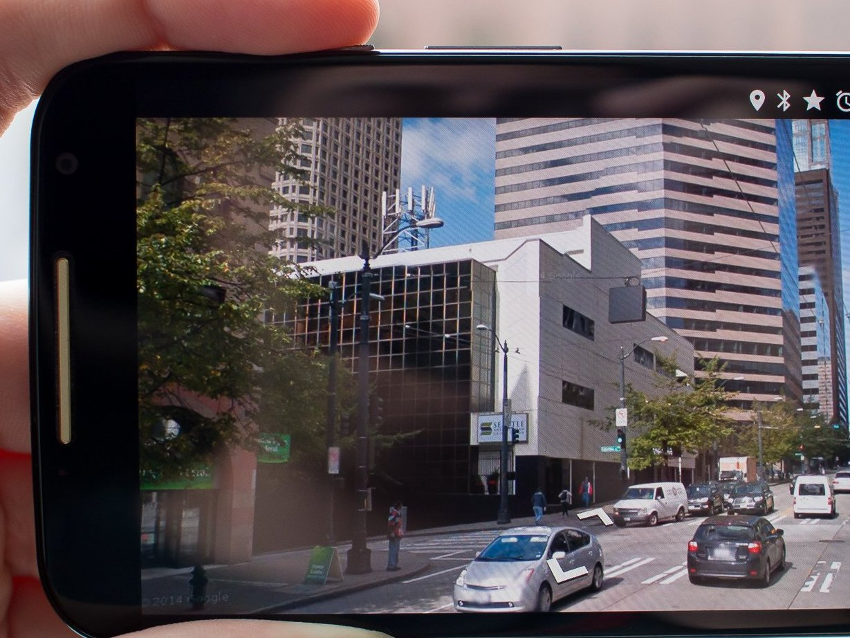 HD Decor Images » How to use Google Maps Street View on your phone or tablet   Android     Google Maps Street View