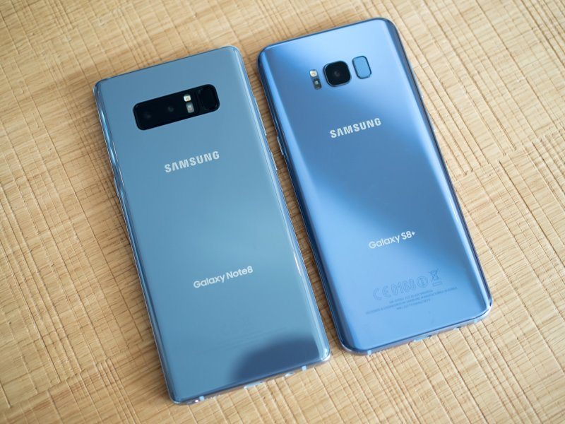Galaxy Note  Vs Galaxy S Which Should You Buy