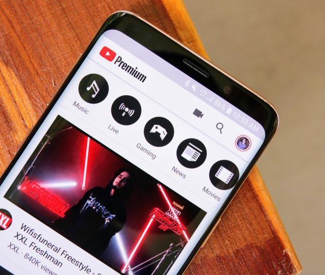 Youtube Premium Everything You Need To Know
