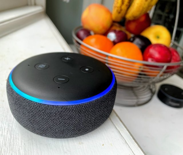 Amazon Echo Dot 3rd Gen Review Bigger Better And Much Louder