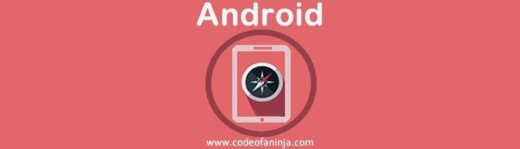 How to Create a Compass in Android Code - Source Code