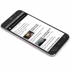 Cubot Note S smartphone