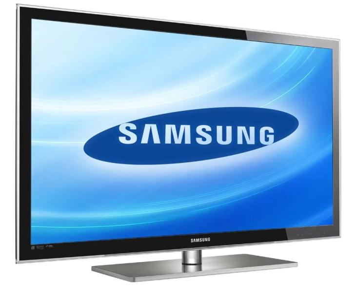 Samsung TV Satışlarını Artırmayı Planlıyor