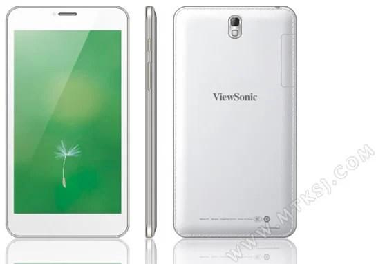 ViewSonic ViewPad 69Q 7 inç Ekranlı Phablet