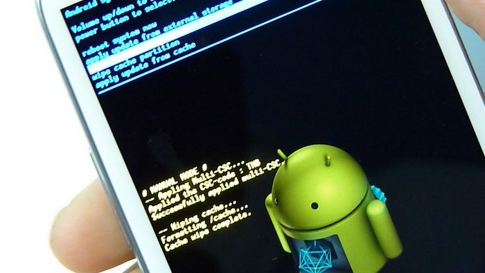 What is Android root?
