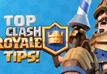 Clash Royale Strategy – Cheats & Tips To Improve Your Game