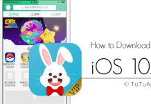 Download and Install Free TuTuApp on iOS 11 {Working}