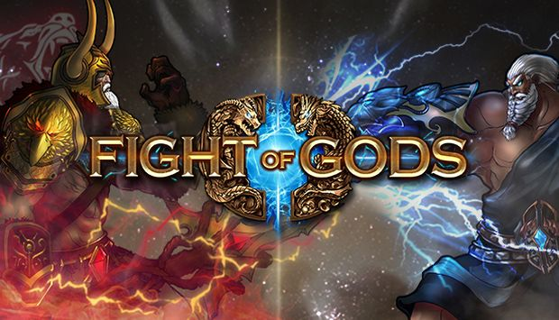 Fight of Gods Game Free Download