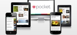 Android Aplicaciones: Pocket