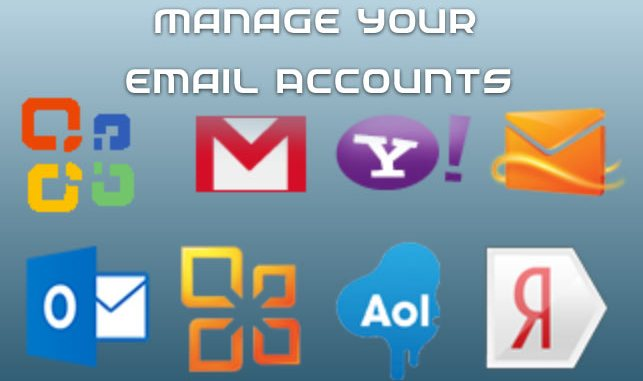 administra tus emails con SolMail