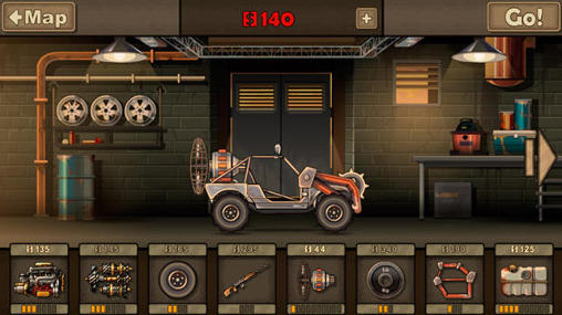 earn to die 2 para android