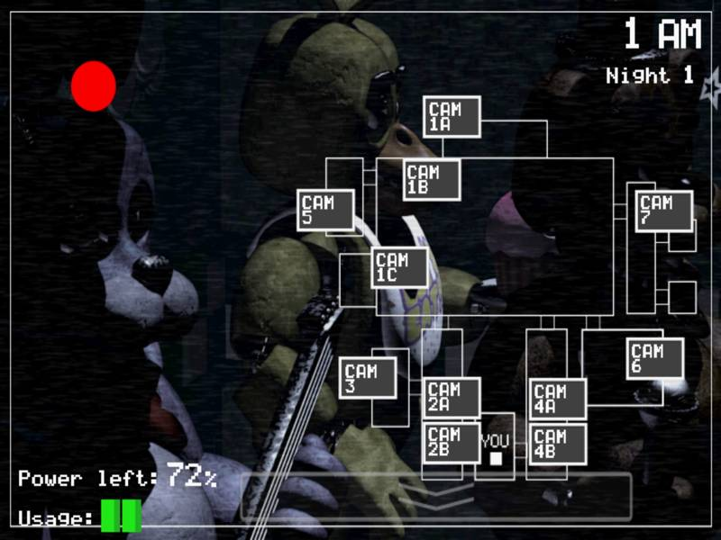 Five Nights at Freddy's apk for android