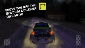 M.U.D. Rally Racing captura 1