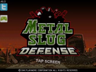 Metal Slug Defense para Android