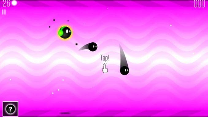 juego similar a Geometry Dash