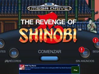 Juego de ninja para Android