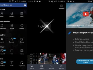 LightX para android