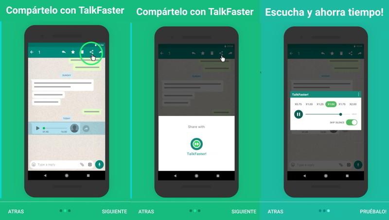 Como usar TalkFaster