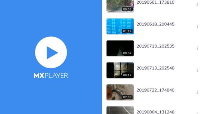 Reproductor de video de alta calidad