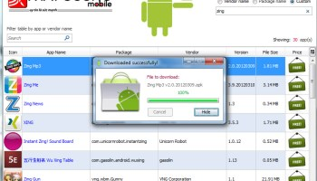How To Download Latest APK Directly On PC From Play Store? »