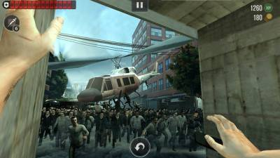 World War Z Android APK Download