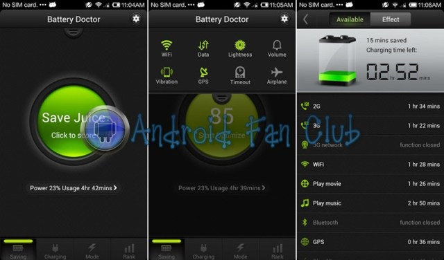 Battery Doctor (Battery Saver) Android APK Download