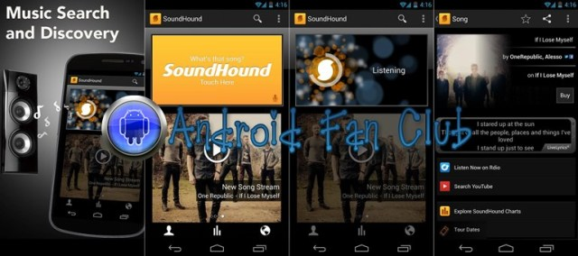 SoundHood Infinity APK for Android Smartphones & Tablets