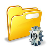 File Manager (Explorer) Android Free APK