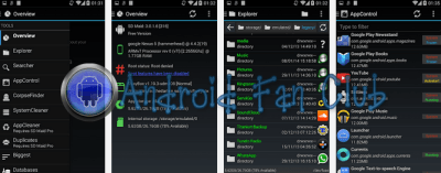 SD Maid - System Cleaning Tool by Darken Android App