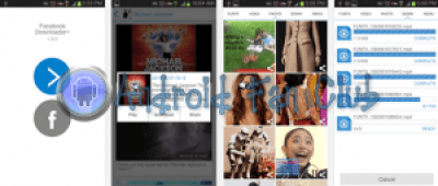 Facebook Video Downloader by New Essence Android APK