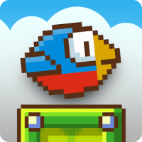 Flappy Wings By Green Chili Games Android APK (Flappy Bird Game Alternative)