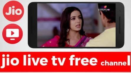 Download latest JioTV Live TV Mod Apk apps for non Jio user free premium live TV Apk onhax rexdl Apk mania JaatMods