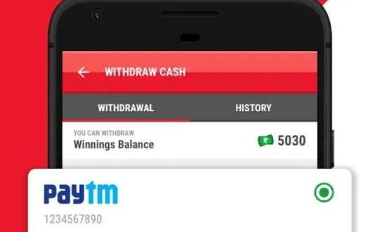 Earn Cash - Best Mobile Premier League Here! - AndroidFreeApk IN