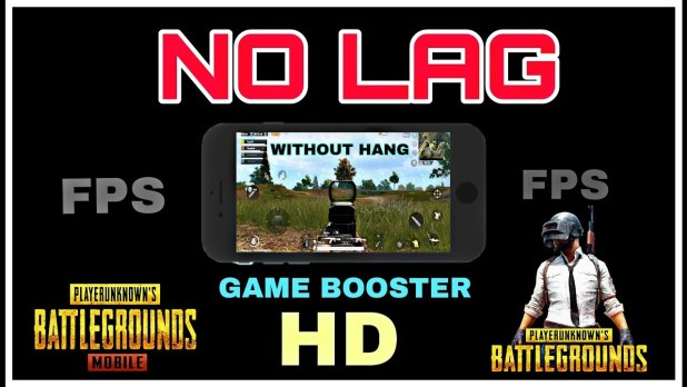 PUBG Game Booster Best Apk Here AntiBan - AndroidFreeApk IN