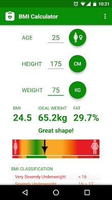 BMI Calculator-1