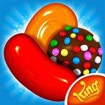 Candy crush saga 1.55.1.0 (1055100) APK