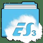 ES File Explorer 4.0.3 (244) APK