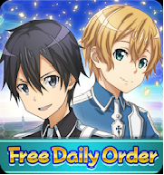 Sword Art Online: Integral Factor APK 1