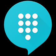 TextMe Up Free Calling & Texts APK 1