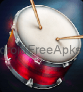 DOWNLOAD Drums: real drum set music games to play and learn V2.12.01 APK 1