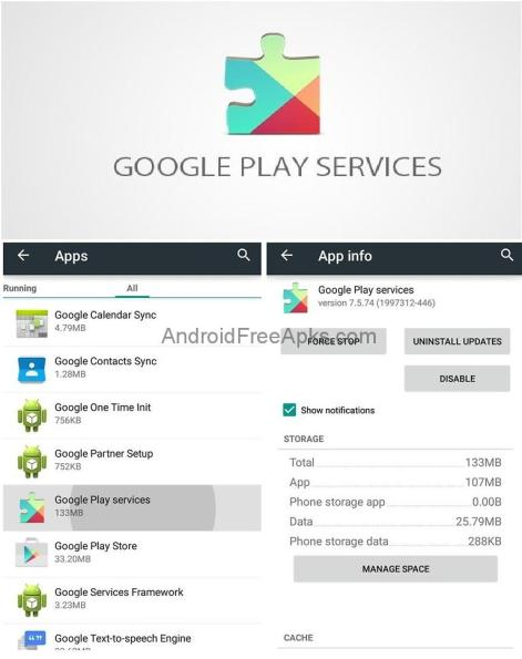 Google Play Services v19.4.19 APK | Latest Version 2
