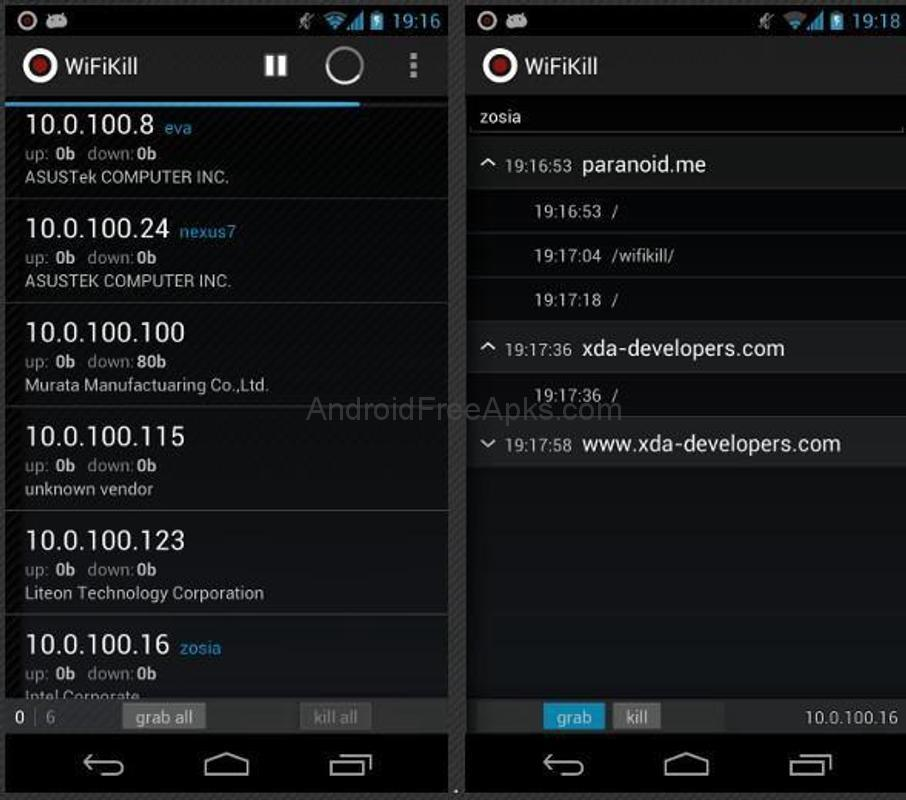 WiFi Kill APK v2.3.2 Download | Latest Version 2