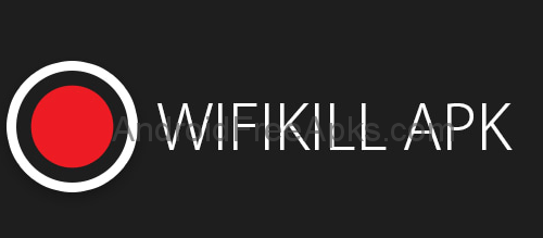 WiFi Kill APK v2.3.2 Download | Latest Version 1