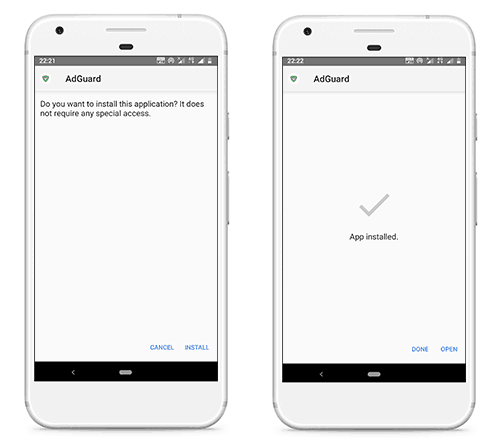 install-adguard-premium-apk-op-android