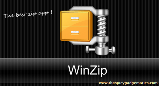 Official Winzip For Android Now Available Free | Android