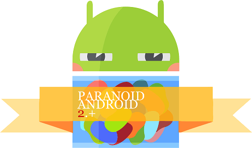 Install Galaxy Note N7000 Android 4 1 2 Jelly Bean Paranoid ROM