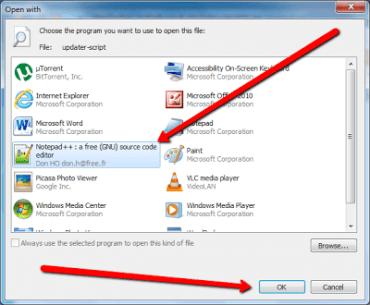 Fix Custom ROM Installation Status 7 error, assert failed