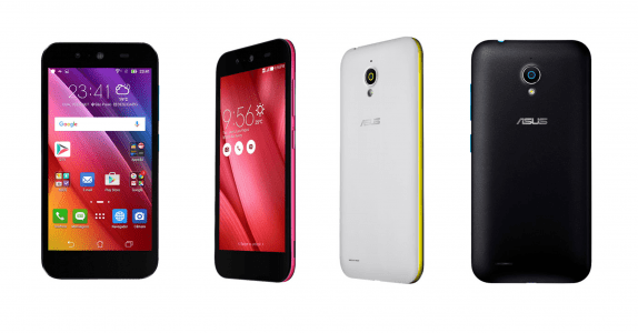 How to Root Asus Zenfone Live ZB501KL and install TWRP custom recovery