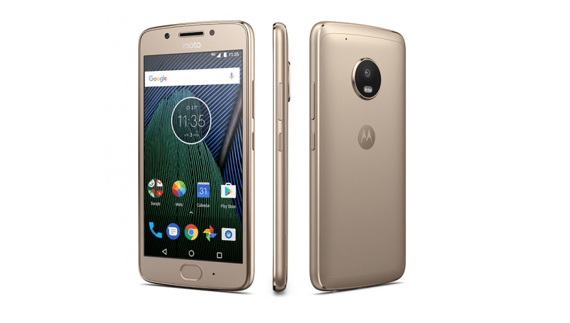 How to Root Motorola Moto G5 and install TWRP custom recovery